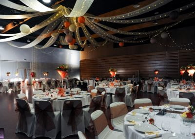 decoration-mariage-orange-chocolat